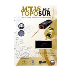 Actas Simposio Espeleología 2017